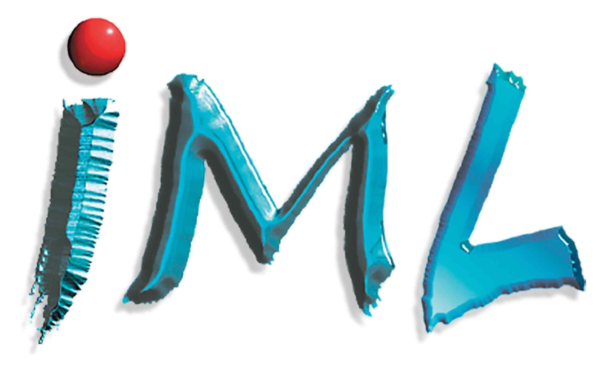 IML LOGO - IML Digital Media
