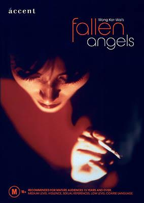 FALLEN ANGELS - Wong Kar-Wai