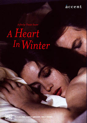 A HEART IN WINTER