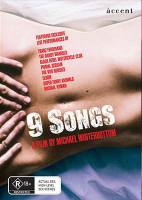 9 SONGS - Michael Winterbottom