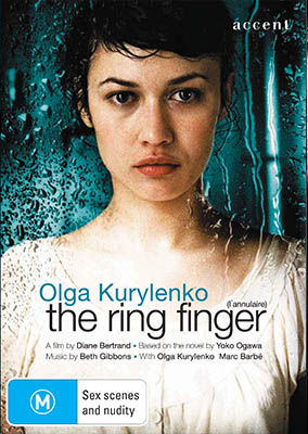 THE RING FINGER - Olga Kurylenco