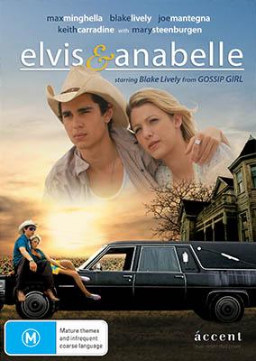 ELVIS & ANABELLE - Blake Lively