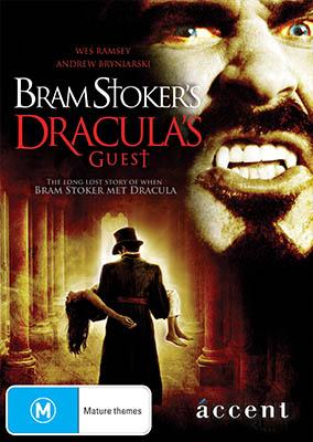 BRAM STOKER'S DRACULAS GUEST