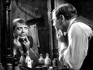 Peter Lorre - Fritz Lang's M - IML Digital Media Film Restoration