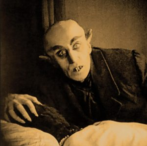 Nosferatu - Thirsty Work