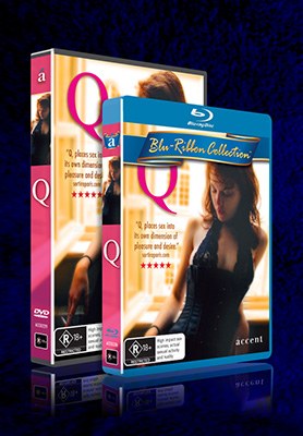 Q Special BluRay