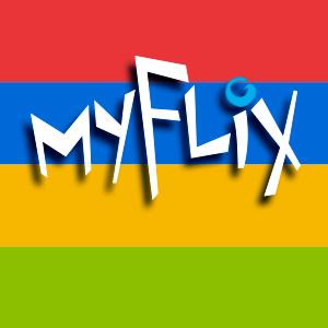 MyFlix EBAY Accent Films Online Store - IML Digital Media