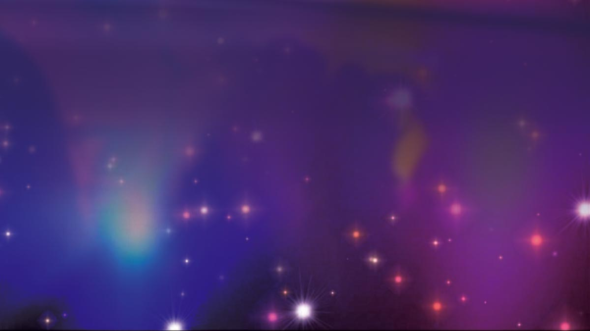 JUKEBOX Starry Header Background