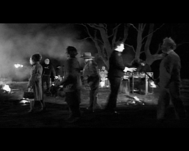 Night of the Living Dead-Music Video