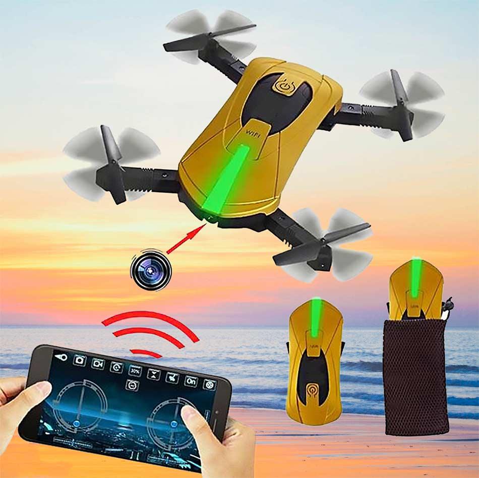 Pocket Drones at MyEmporium