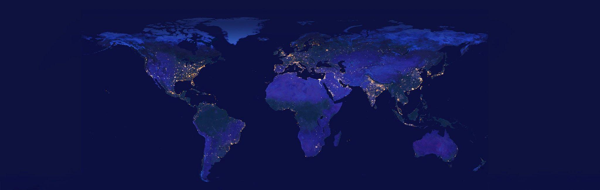 IML Digital Media - light up your world.
