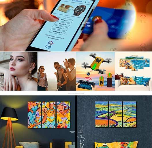 MyEmporium.com Home Page