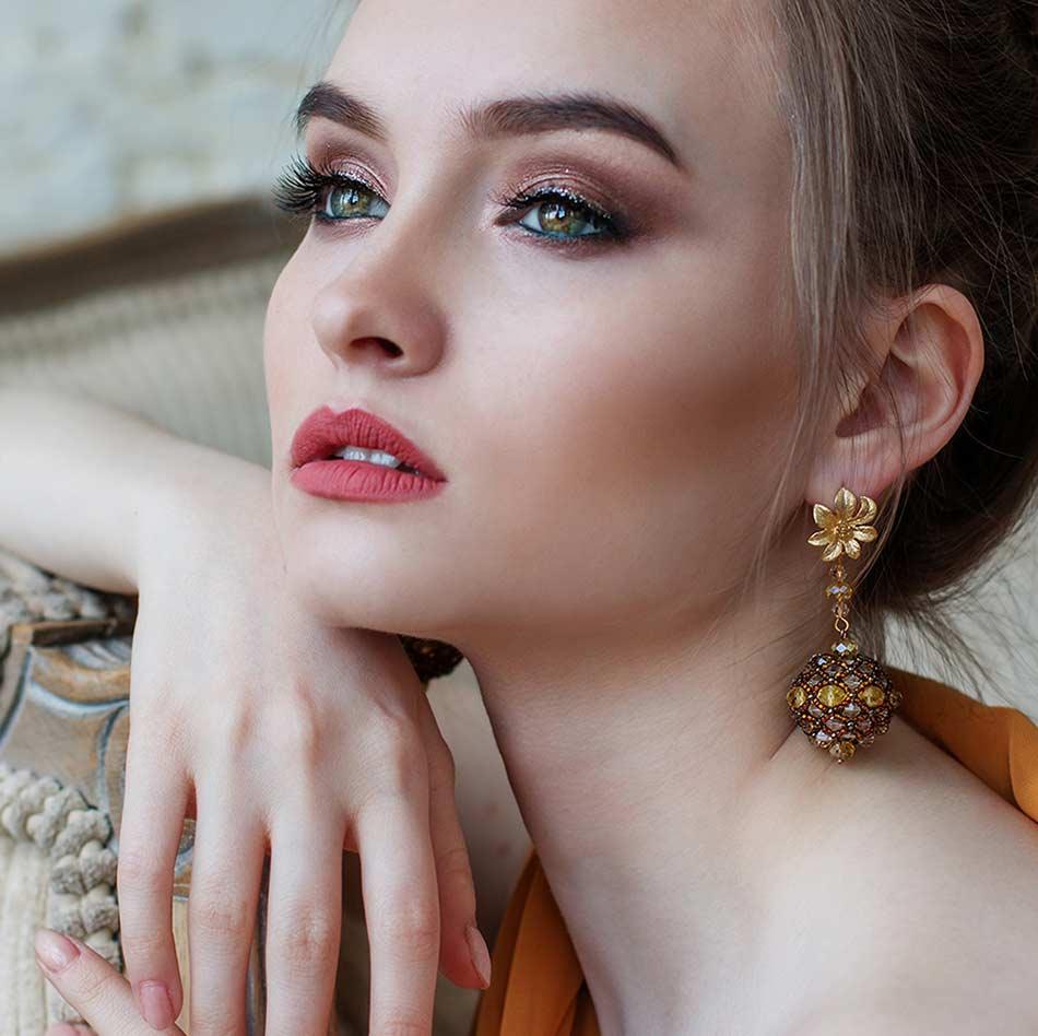 MyEmporium Womens Earrings