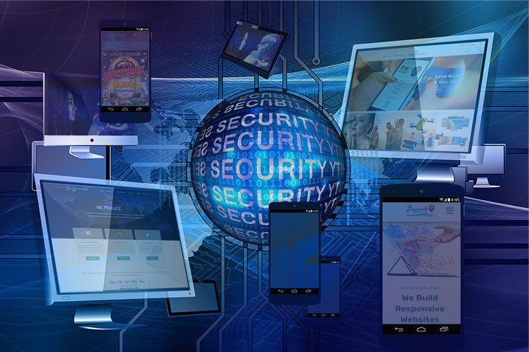Website security and maintenance is vital to ensure your website remains relevant and safe from malware or hackers