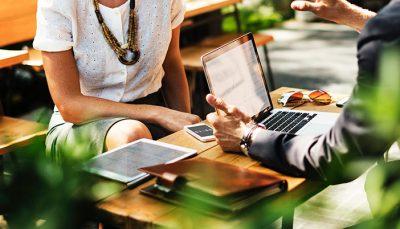 Online Marketing-Promoting-IML Digital Media