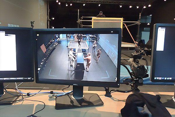 Deakin Motion Lab
