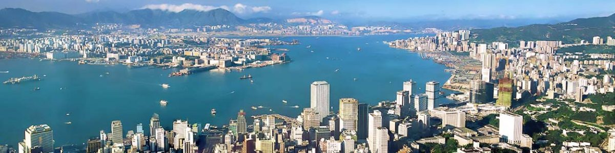 Hong Kong - THEN-NOW lores