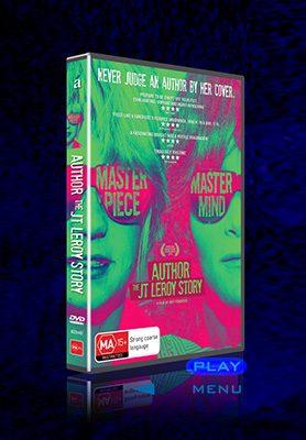 JT Leroy DVD lores